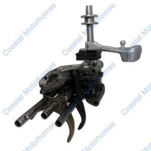 Fits Fiat Ducato Peugeot Boxer Citroen Relay 1st-2nd-3rd-4th ML Selector Assembly