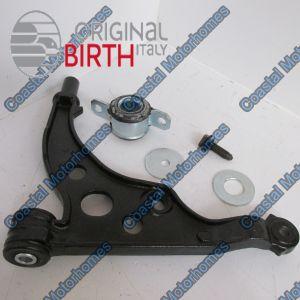 Fits Fiat Ducato Peugeot Boxer Citroen Relay Front Right Wishbone Arm 1308601080