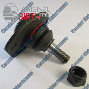Fits Fiat Ducato Peugeot Boxer Citroen Relay Front Lower Ball Joint 1302368080
