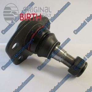 Fits Fiat Ducato Peugeot Boxer Citroen Relay Front Lower Ball Joint Q18 1331641080