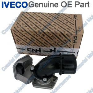 Fits Fiat Ducato Peugeot Boxer Citroen Relay Iveco Daily OE Throttle Body 504264089
