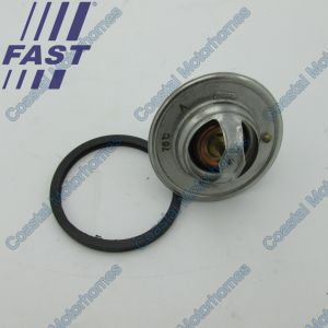 Fits Fiat Ducato Peugeot Boxer Citroen Relay Iveco Daily Thermostat 76c 98463637