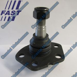 Fits Fiat Ducato Peugeot Boxer Citroen Relay Q18 Front Lower Ball Joint 1331641080