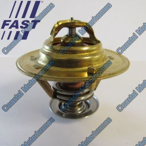 Fits Fiat Ducato Peugeot Boxer Citroen Relay Iveco Daily Thermostat 82c 4809509