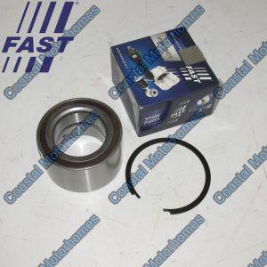 Fits Fiat Ducato Peugeot Boxer Citroen Relay Front Wheel Bearing ABS Sensor 51745702
