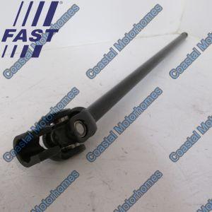 Fits Fiat Ducato Peugeot Boxer Citroen Relay Power Steering Shaft Column