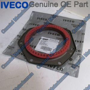 Fits Fiat Ducato Peugeot Boxer Citroen Relay 2.8L Crankshaft Seal 504086314