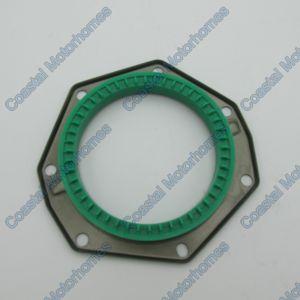 Fits Fiat Ducato Peugeot Boxer Citroen Relay Crankshaft Seal 2.8L 504086314