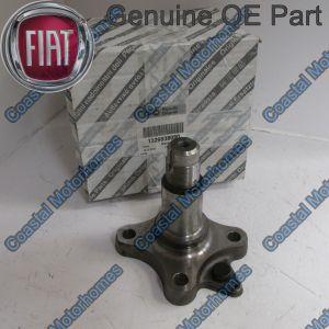 Fits Fiat Ducato Peugeot Boxer Citroen Relay Rear Stub Axle Hub 1329938080