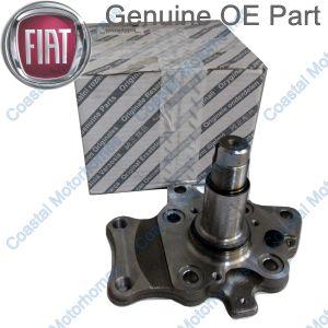 Fits Fiat Ducato Peugeot Boxer Citroen Relay Rear Left Stub Axle Hub 1330877080 OE