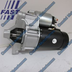 Fits Fiat Ducato Peugeot Boxer Citroen Relay Starter Motor 2.0 Petrol 1319121080