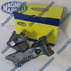 Fits Fiat Ducato 1.9L Diesel Water Pump (94-02) 1304596080