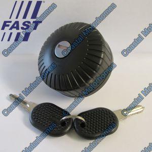 Fits Fiat Ducato Peugeot Boxer Citroen Relay Fuel Cap (1994-08.1998) 1313410080