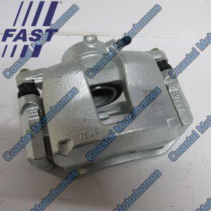 Fits Fiat Ducato Peugeot Boxer Citroen Relay Left Rear Caliper 77364132
