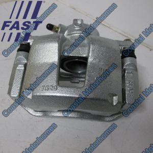 Fits Fiat Ducato Peugeot Boxer Citroen Relay Right Rear Caliper 77364133