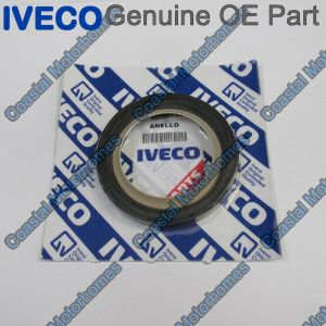 Fits Fiat Ducato Peugeot Boxer Citroen Relay Iveco Daily Crankshaft Seal 504056152
