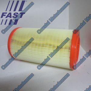 Fits Fiat Ducato Peugeot Boxer Citroen Relay Air Filter Element Insert 1359643080