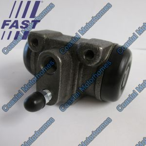 Fits Fiat Ducato Peugeot Boxer Citroen Relay Rear Wheel Brake Slave Cylinder 9949459