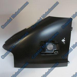 Fits Fiat Ducato Peugeot Boxer Citroen Relay Left Front Wing 244 59232022