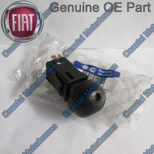 Fits Fiat Ducato Peugeot Boxer Citroen Relay Fog Light Switch 1303502614