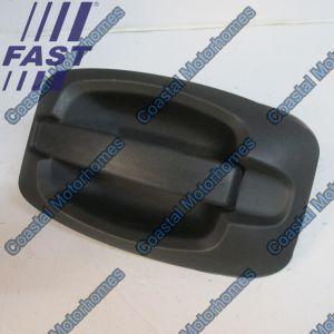 Fits Fiat Ducato Peugeot Boxer Citroen Relay Right Front Door Handle LHD 735423241