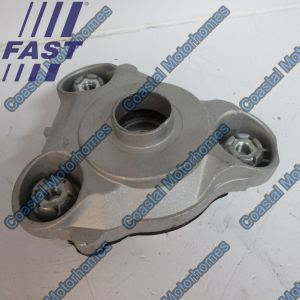 Fits Fiat Ducato Peugeot Boxer Citroen Relay Top Right Shock Suspension Mount (02-14)