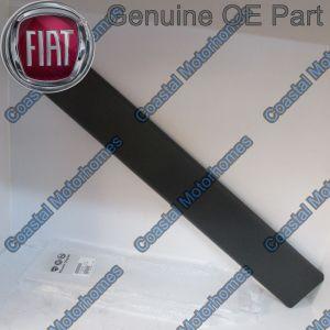 Fits Fiat Ducato Peugeot Boxer Citroen Relay Side Middle Trim Moulding OE Left 06-On