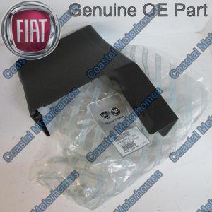Fits Fiat Ducato Peugeot Boxer Citroen Inner Right Lower B Pillar Cover 735532877