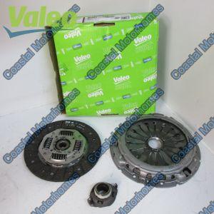 Fits Fiat Ducato Clutch Kit MG Box (94-02) 71734939