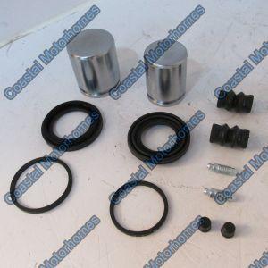 Fits Fiat Ducato Peugeot Boxer Citroen Relay Front Brake Caliper Repair Kit (94-02)