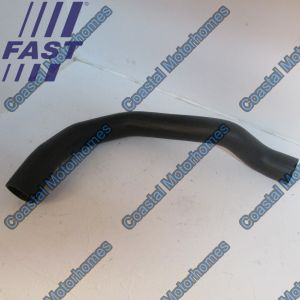 Fits Fiat Ducato Peugeot Boxer Citroen Relay Intercooler Turbo Hose 2.8JTD 1337346080