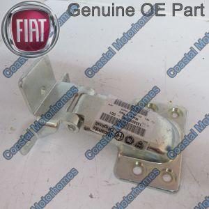 Fits Fiat Ducato Peugeot Boxer Citroen Relay Rear Left Lower Door Hinge (94-06)