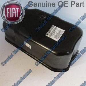 Fits Fiat Ducato 2.3 JTD Multijet Oil Sump OE 504328878
