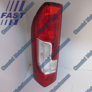 Fits Fiat Ducato Peugeot Boxer Citroen Relay Left Rear Light Lamp 250 2014 On
