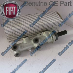 Fits Fiat Ducato Peugeot Boxer Citroen Relay Brake Master Cylinder Q10-Q14 94-02 OE