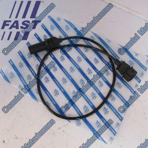 Fits Fiat Ducato Peugeot Boxer Citroen Relay Crank Shaft Sensor 2.8 JTD/HDI 94-02