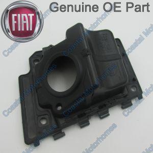Fits Fiat Ducato Peugeot Boxer Citroen Relay Fuel Tank Flap Housing Case 2008 On OE