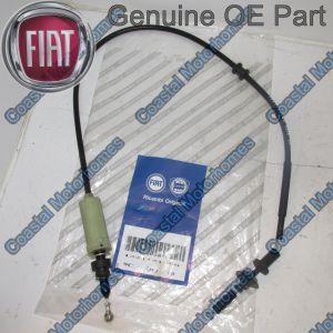 Fits Fiat Ducato Peugeot Boxer Citroen Relay Throttle Cable 2.8 TD 1994-2002