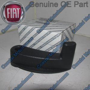 Fits Fiat Ducato Peugeot Boxer Citroen Relay Rear Left Internal Door Handle 06-On OE