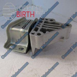 Fits Fiat Ducato Peugeot Boxer Citroen Relay Right Engine Mount 3.0JTD-HDI 1376737080