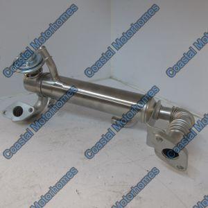 Fits Iveco Daily MK IV EGR Valve Cooler 2.3JTD Multijet 504158592 504178568