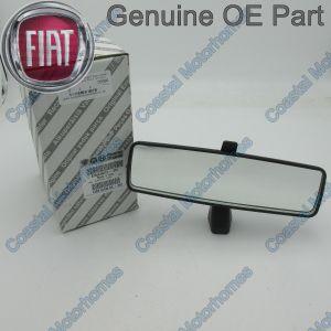 Fits Fiat Ducato/Doblo Peugeot Boxer Citroen Relay Internal Rear View Mirror 06-14 OE