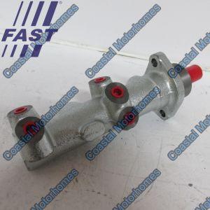 Fits Fiat Ducato Peugeot Boxer Citroen Relay Brake Master Cylinder LHD 94-02 9948877