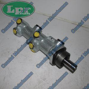 Fits Fiat Ducato Peugeot Boxer Citroen Relay Brake Master Cylinder LHD 1994-2002