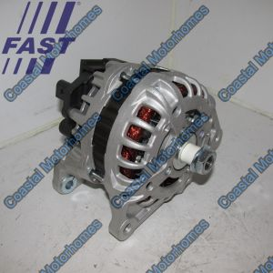 Fits Fiat Ducato Peugeot Boxer Citroen Relay Iveco Daily 3.0 Alternator 150A (11-On)