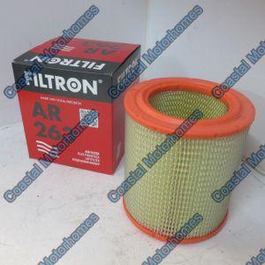 Fits Fiat Ducato Peugeot J5 Boxer Citroen C25 Relay Express Iveco Daily Air Filter