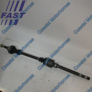 Fits Fiat Ducato Peugeot Boxer Citroen Relay Drive Shaft Right 1463106080