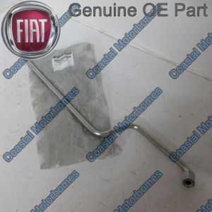 Fits Fiat Ducato Peugeot Boxer Citroen Relay Power Steering Pipe LHD 1315973080