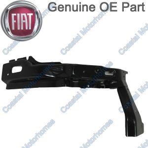 Fits Fiat Ducato Peugeot Boxer Citroen Relay Front Right Panel Brace 2014-Onwards OE