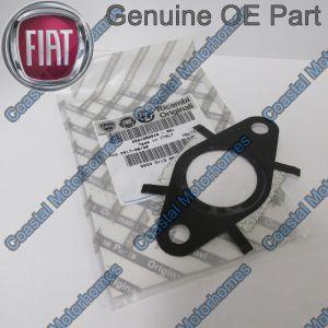 Fits Fiat Ducato Peugeot Boxer Citroen Relay EGR Valve Gasket 504386948